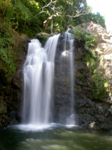 Montezuma Waterfalls Zuma Tours