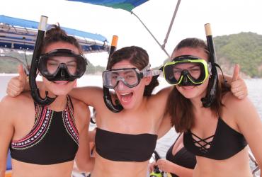 Tortuga Island Tours