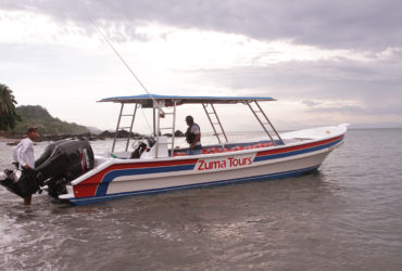 Taxi Boat Services