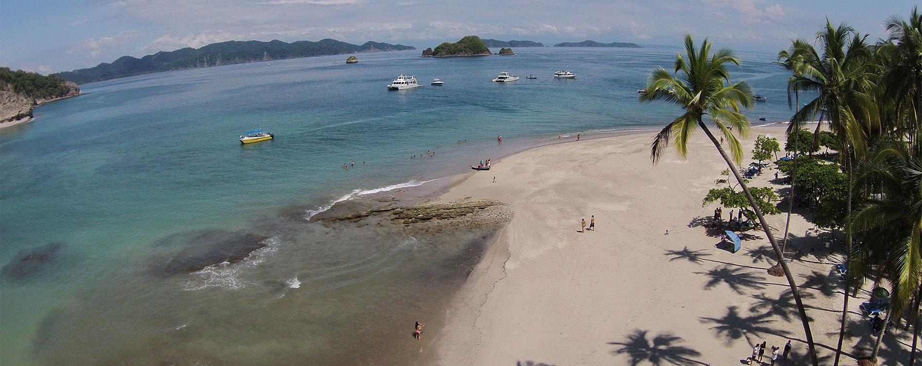 Tortuga Island Tours - Zuma Tours