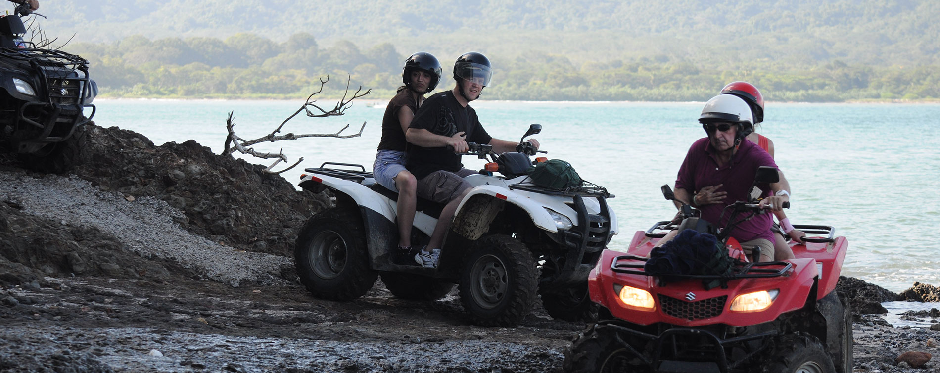 Zuma Tours ATV Rentals and Tours
